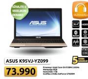 Laptop K95VJ-YZ099
