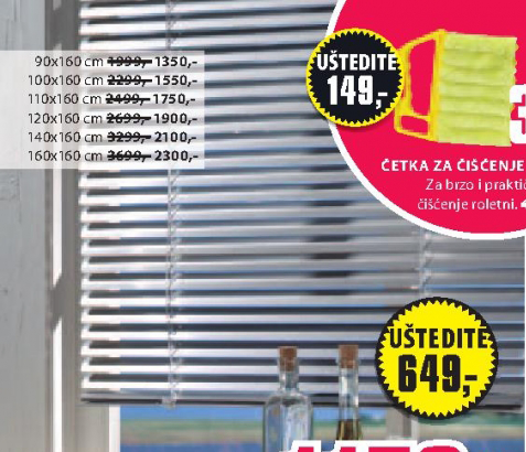 Venecijaner  100x160