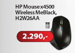 Miš H2W26AA