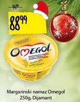 Margarin za mazanje