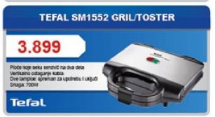 Grill Toster