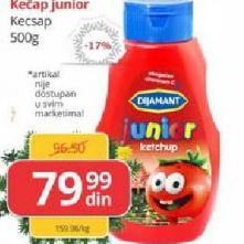 Kečap Junior