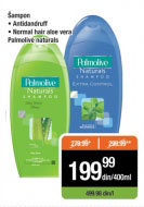 Šampon za kosu Naturals