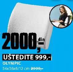 Jastuk OLYMPIC