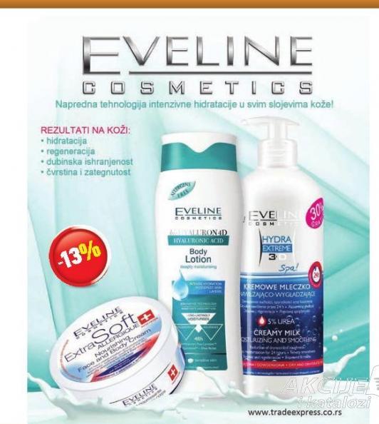 Eveline cosmetic
