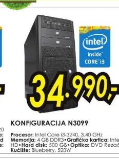 Konfiguracija N3099