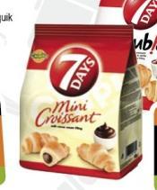 Kroasan mini kakao