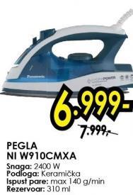 Pegla NIW910CMXA