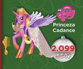 Princeza Cadence My Little Pony