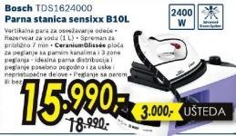 Pegla TDS1624000