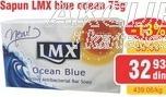 Sapun Ocean blue