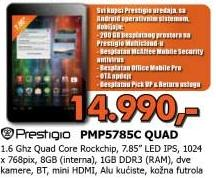 Tablet Pmp5785c Quad