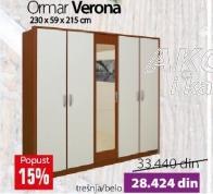 Ormar Verona