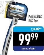 Brijač Flex 3