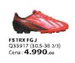 Fudbalske kopačke FS TRX FG J