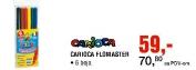 Flomaster Carioca