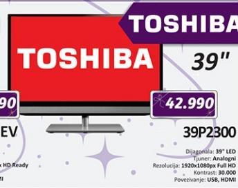 Televizor LED39P2300