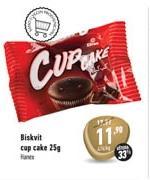 Cake bar Cup
