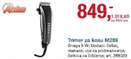 Trimer M289