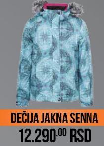 Dečija jakna Senna