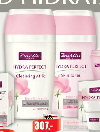 Mleko za telo Hydra Perfect Skin Toner