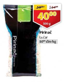 Pirinač