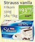 Sladoled vanila