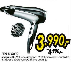 Fen D5010