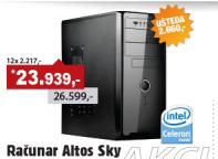 Desktop računar  Altos Sky