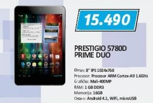 Tablet 5780d Prime Duo