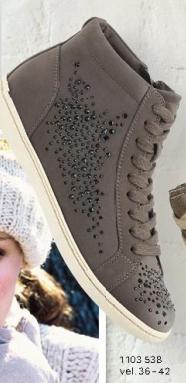 Cipele ženske 1103 538