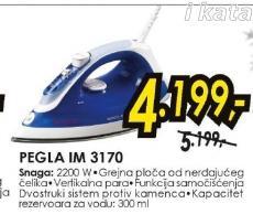 Pegla IM3170