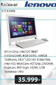 Desktop računar All-In-One 57313998