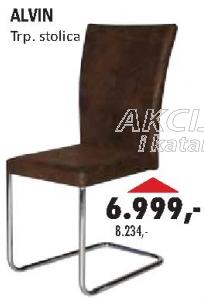 Trpezarijska stolica ALVIN