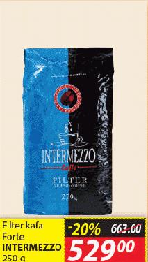 Filter kafa Forte
