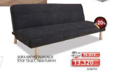 Sofa/krevet Adelaide