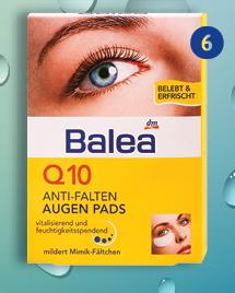 Q10 flasteri protiv bora za predeo oko očiju