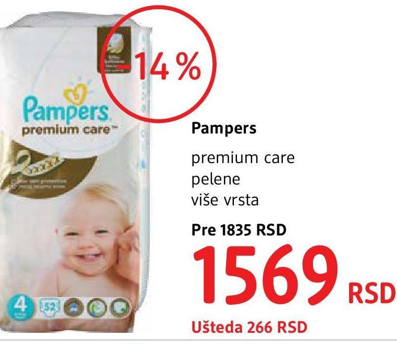 Pelene Premium Care
