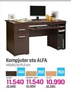 Kompjuter ALFA