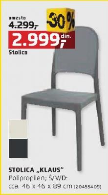 Stolica Klaus