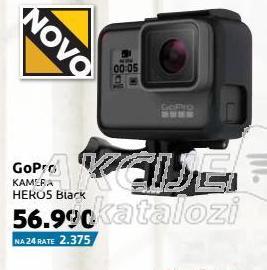 Kamera Hero5