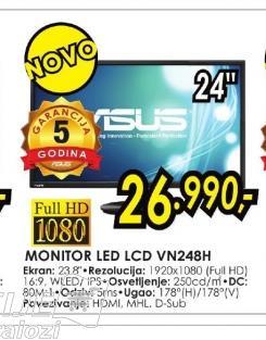 Monitor VN248H