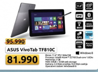 Tablet Vivo Tab TF810
