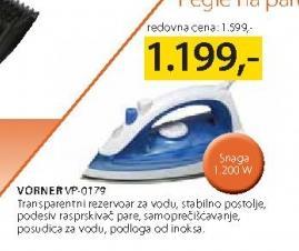Pegla VP-0179