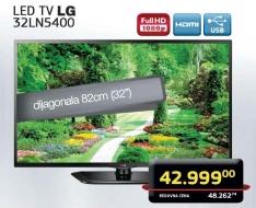 LED TV 32LN5400