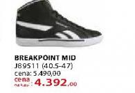 Patike Breakpoint MID, Reebok