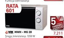 Mikrotalasna MWH-M21