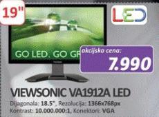 Monitor VA1912A LED