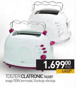 Toster Ta3287
