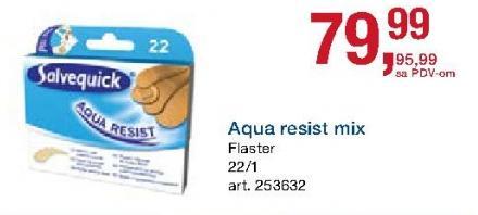 Flaster Aqua Protect